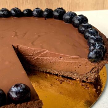 tarta chocolate madame sucree