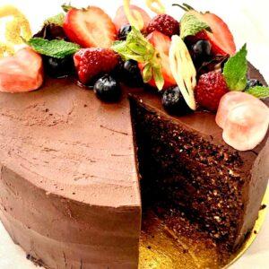 keto cake festival madame sucree